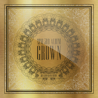 2PM - Grown [Grand Edition] (3rd Album)