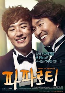 starz: Korean Movie: My Paparotti