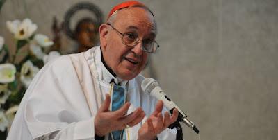 Bergoglio, nuevo Papa: ¿Francisco I podrìa visitar el pais en septiembre? 0000982003