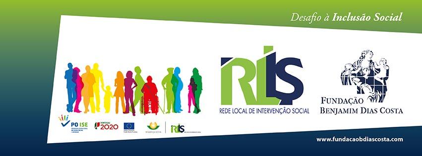 Fundação Benjamim Dias Costa - RLIS