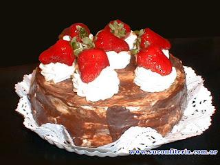 imagenes de tortas