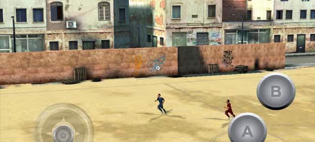 Urba Soccer 3D Soccer Game Apk