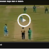 Wasim Akram Bowled Tape Ball in Match.