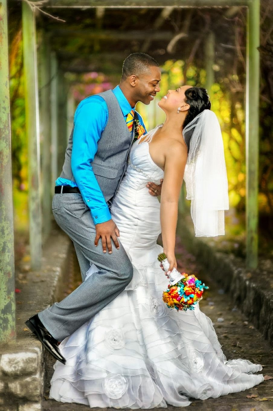 Must Have' Wedding Photography Shots in Your Wedding Album
