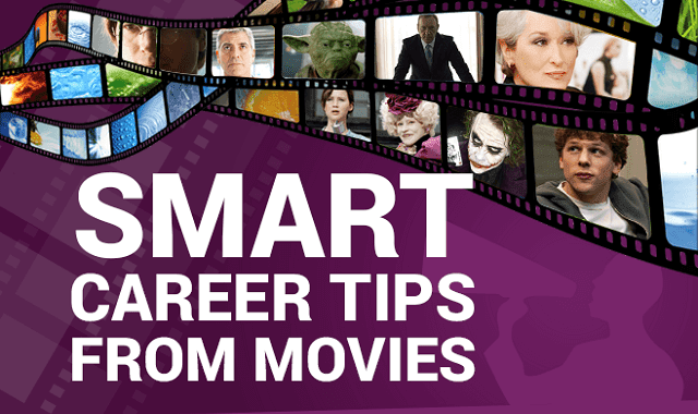 Smart Career Tips from Movies