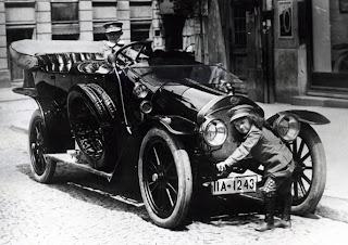 Audi-Type-A
