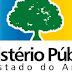 Justiça condena empresa de energia Cachoeira Caldeirão