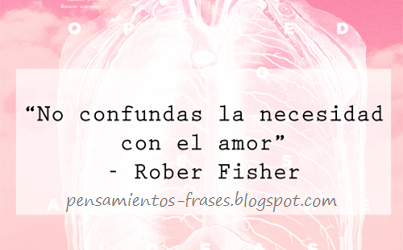 frases de Robert Fisher