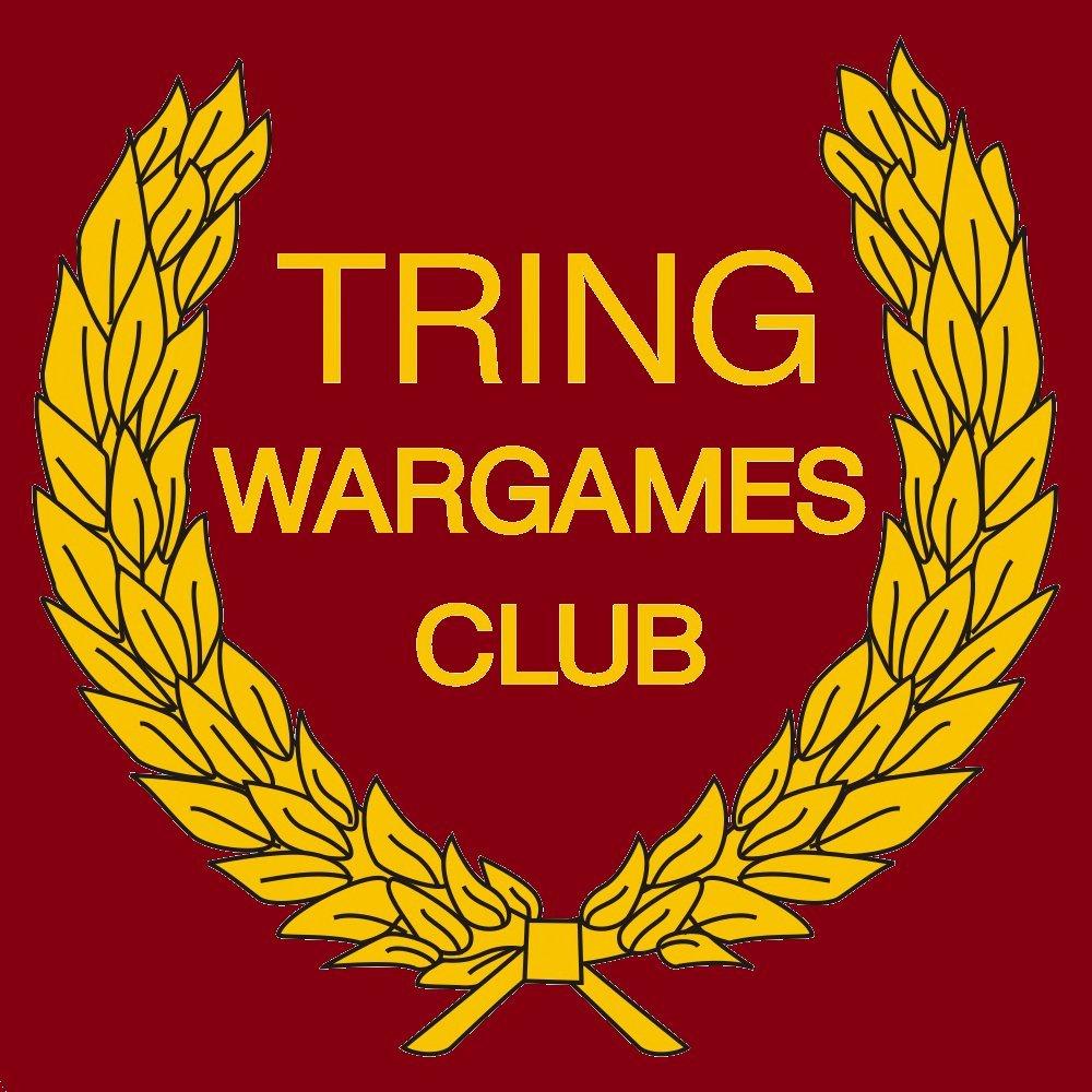 Tring Wargames Club logo