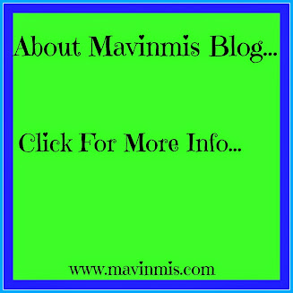 About Mavinmis Blog