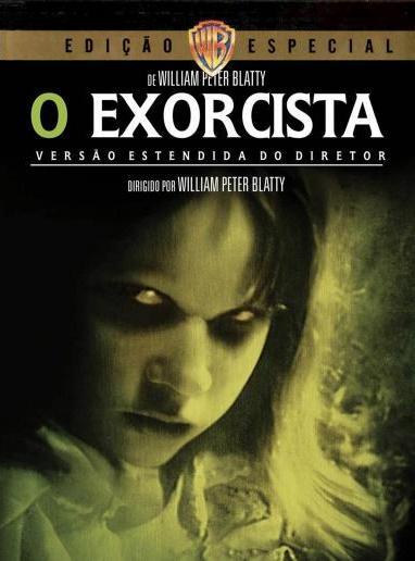 O Exorcista (1973) Dublado