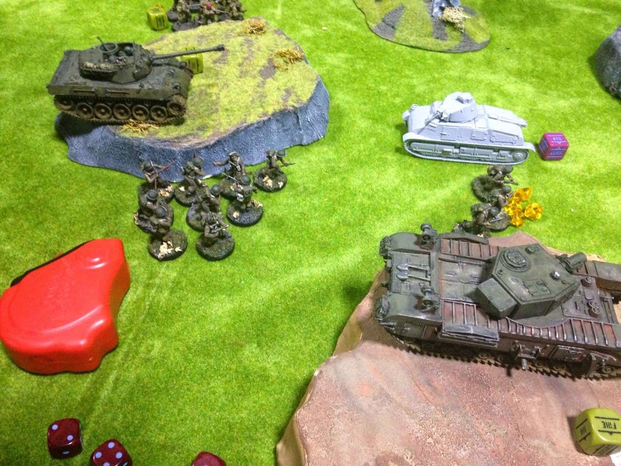 [Torneos] Resumen torneo Warlotus 15/02/2015