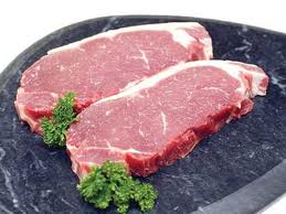 tips membedakan daging sapi dan babi