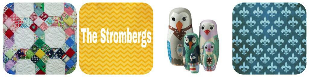 The Strombergs