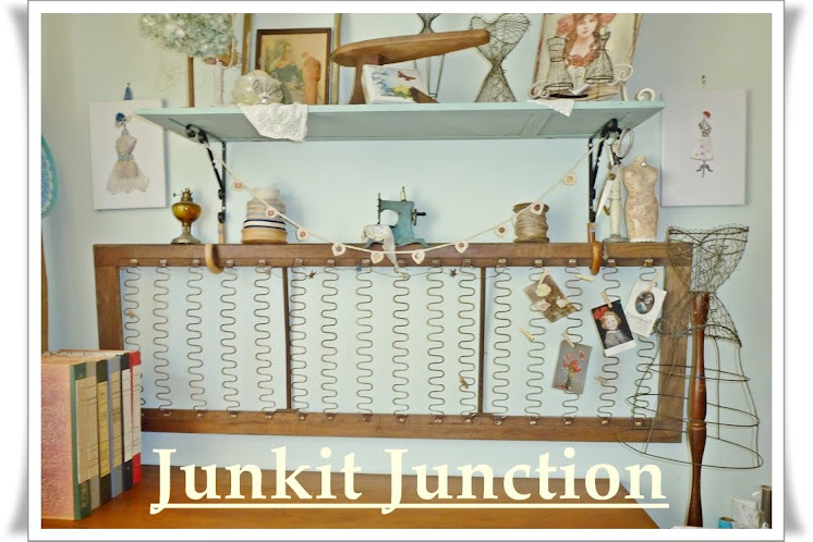 Junk-it Junction