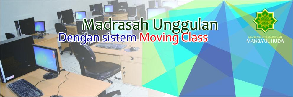 Madrasah Unggulan