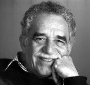 * Gabriel Garcia Márquez