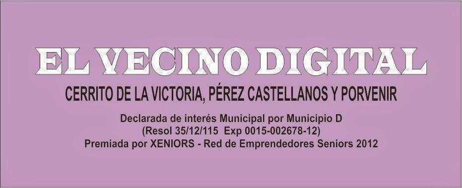 Revista El Vecino