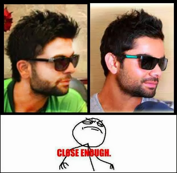Legend of cricket ahmad shahzad vs virat kohli best opener and best