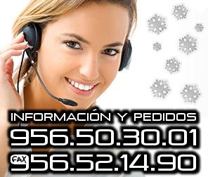 Teléfonos: contacto y atención al cliente