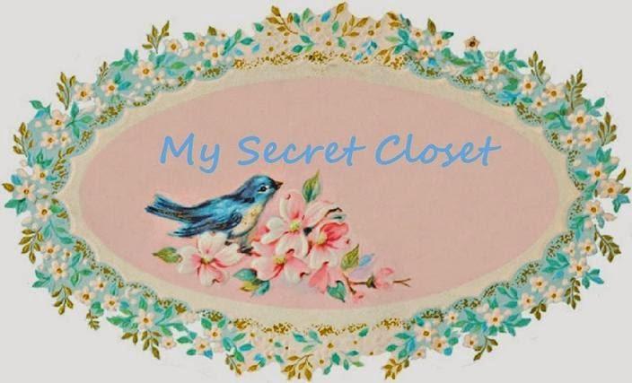 Casa closet