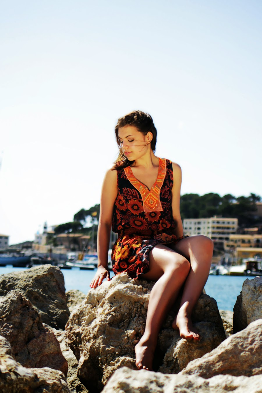 fashion sóller shoting editorial fatschild jasmin blogger