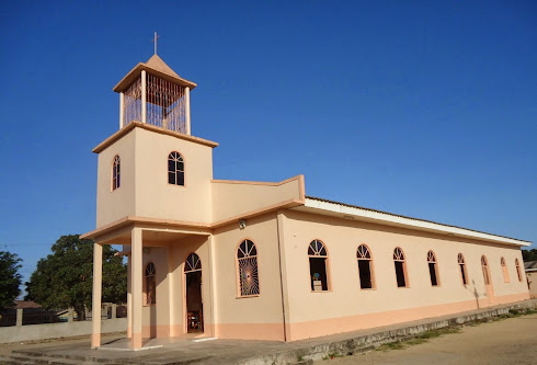 Paróquia Cristo Libertador