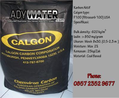 Penjual Calgon