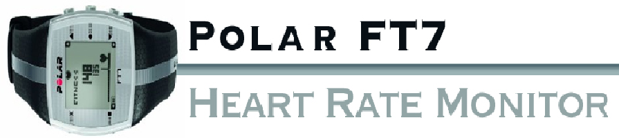 Polar Heart Rate Monitor Information