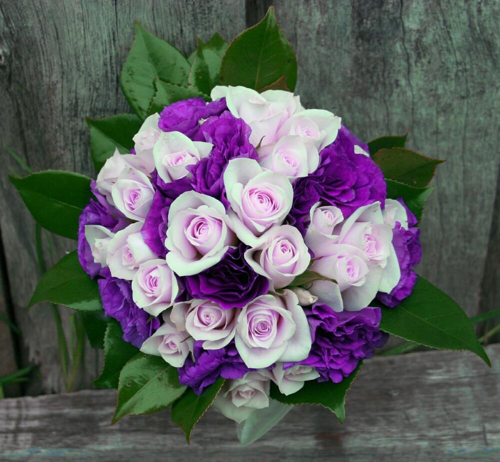 Bridal Bouquet Wedding Flowers Wallpaper