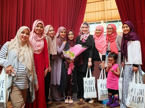 Indonesian Hijab Bloggers