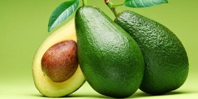 Destroy Cholesterol With Avocado