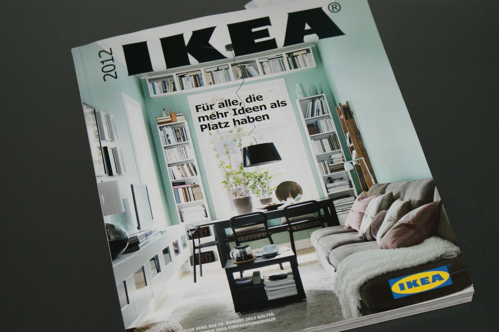 lauras lifestyle tipp ikea gutschein bei daily deal. Black Bedroom Furniture Sets. Home Design Ideas