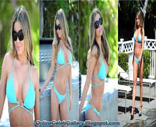 Carmen Electra Bikini, Carmen Electra Photoshoot