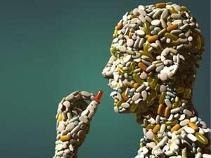 الإفراط في تناول المضادات الحيوية يؤذي البكتيريا الحميدة  %D8%A7%D9%84%D9%85%D8%B6%D8%A7%D8%AF%D8%A7%D8%AA+%D8%A7%D9%84%D8%AD%D9%8A%D9%88%D9%8A%D8%A9