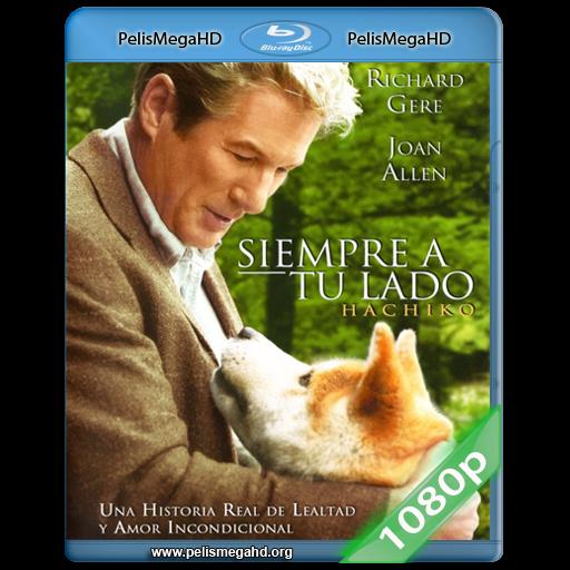 HACHIKO: SIEMPRE A TU LADO (2009) FULL 1080P HD MKV ESPAÑOL LATINO