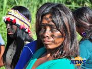 Após ataque, medo se mistura à persistência de índios em ficar na terra (medo continua )