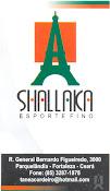 Shallaka - Esporte Fino e Maison