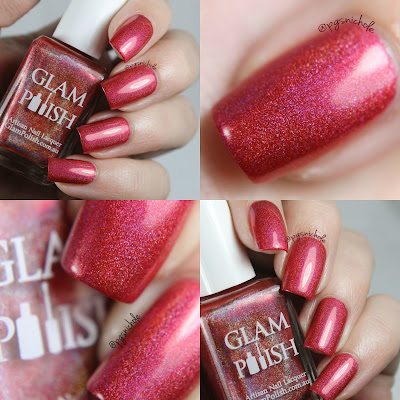 Glam Polish Rapture