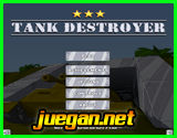 tank destroyer