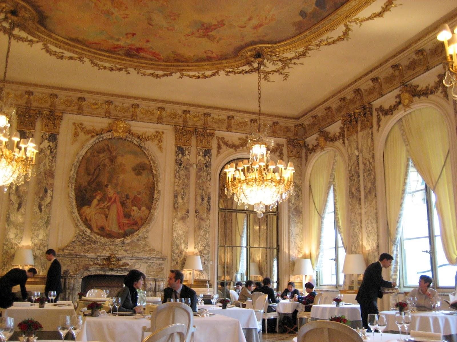 Dicas pr ticas de franc s para brasileiros os melhores for Restaurantes franceses