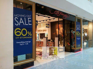 Ed Hardy Moving Out Sale 2013