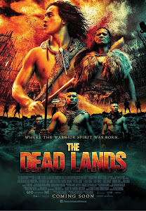 Baixar Filme The Dead Lands Legendado Torrent