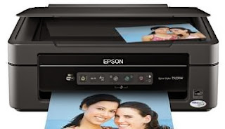 Epson Stylus TX235W Printer Download Free Driver