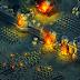 تحميل لعبة الحروب الاستراتيجية ثرون رش2015 للاندرويد Throne Rush
