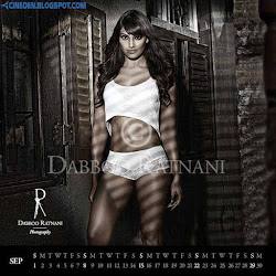 Bipasha Basu on Dabboo Ratnani 2013 Calendar Hot Celebrities Photoshoot Stills
