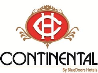 logo hotel Continental