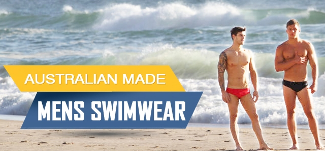 Mens Swimwear as a Fashion Trend - 2015