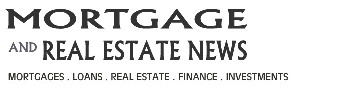 Mortgage and Real Estate News