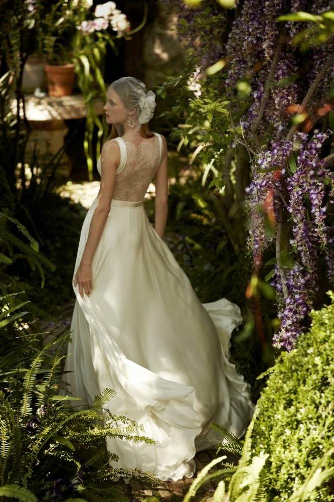 BHLDN Spring 2015 Wedding Dresses